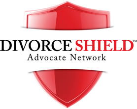 Tommy Cooper is now affiliated with Divorce Shield